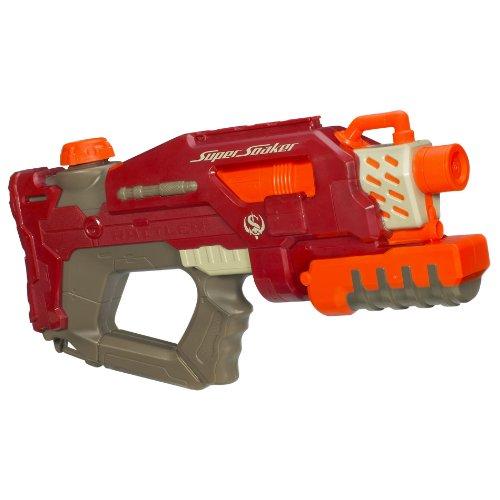 Nerf SuperSoaker Rattler Water Blaster