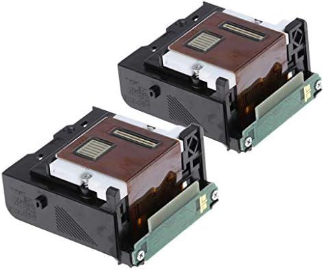Homyl 2x Cabezal de Impresión para Canon Pixma Ip100: Amazon.es: Hogar