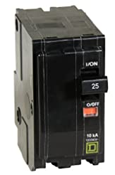 Square D by Schneider Electric QO225CP Q...