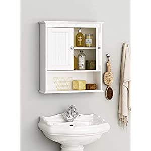 Amazon Sg Wenko Cabinets Bathroom Furniture Home