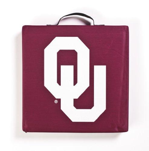 NCAA Oklahoma Sooners Seat Cushion ()