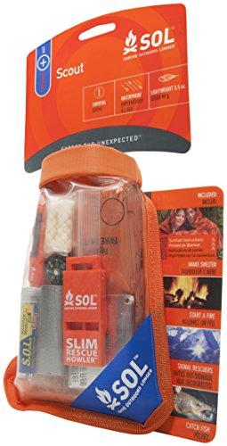 SOL-Scout-Survival-Kit