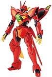 XVM-ZGC Zeydra GUNPLA HG High Grade Gundam AGE 1/144