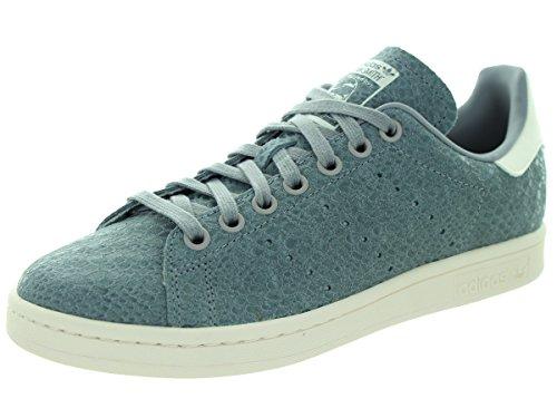 Adidas Womens Stan Smith Alla Caviglia-alta Moda Sneaker Ltonix / Ltonix / Cwhite