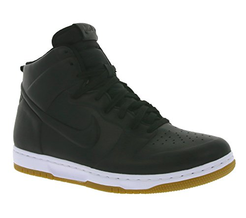 NIKE Dunk Ultracraft Men's Sneaker Black 855957 001