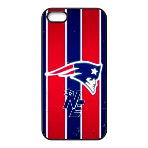NEW ENGLAND PATRIOTS NFL Classic Design Print Black Case With Hard Shell Cover for Case For Samsung Galaxy S3 i9300 Cover