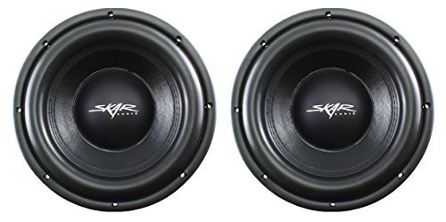 Sub and amp package deals