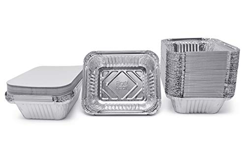 foil food containers - 9