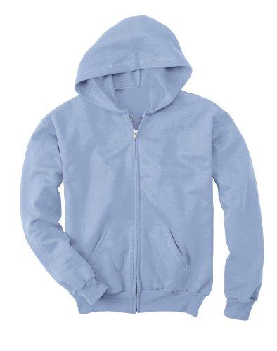 Zip Sweater Top - 8