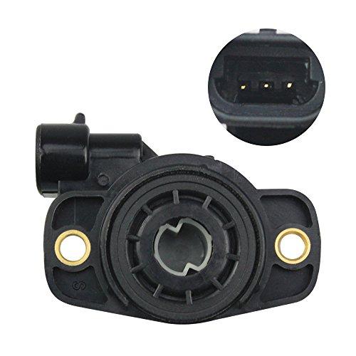 Folconroads 0279983851 7701044743 16104044 Throttle Position Sensor: