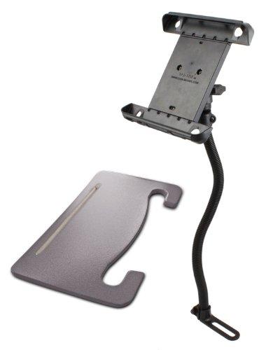 AutoExec (AETABMATE) Wheeldesk/Tablet Mount Combo by AutoExec