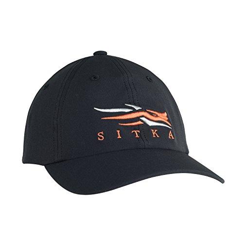 SITKA Gear Cap SITKA Black One Size Fits All