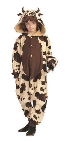 Kids Bull Costumes (RG Costumes 'Funsies' Billie The Bull, Child Large/Size 12-14)