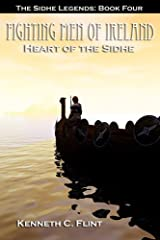 Heart Of The Sidhe Kindle Edition