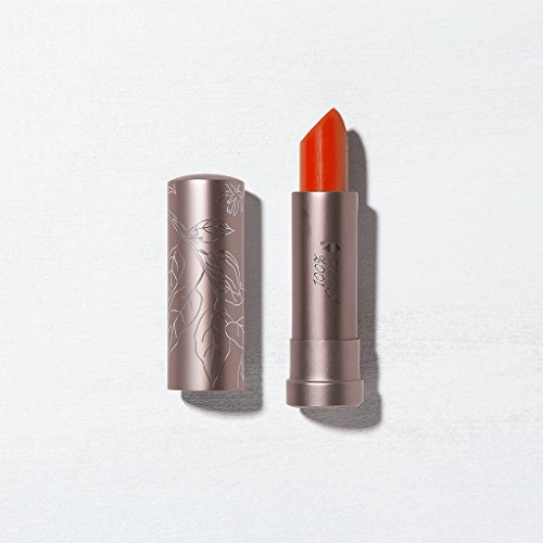 100% PURE Cocoa Butter Matte Lipstick: Cactus Bloom