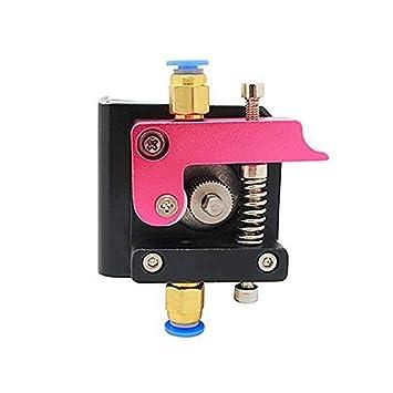 Semoic Accesorios para Impresoras 3D Mk8 Extrusora Remota ...