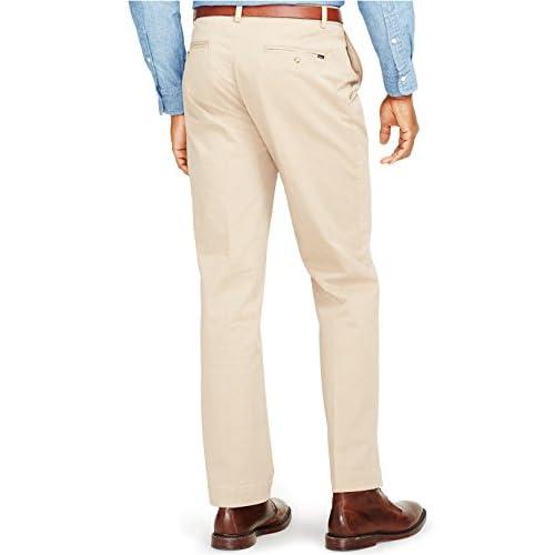 Polo Ralph Lauren Men's Suffield Classic Fit Khaki Pants good ...