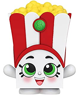 Funko Vinyl Figure Shopkins Poppy Corn Toy
