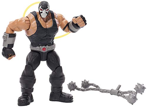 DC Comics Batman Missions Bane Action Figure]()