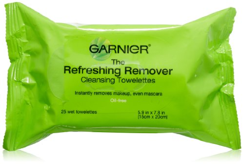 Garnier Skincare Cleanser Le Rafraîchissant Remover Cleansing Towelette