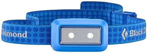 Electric Headlamp - Black Diamond Wiz Headlamps, Electric Blue