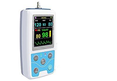 Contec 24 Hour Blood Pressure