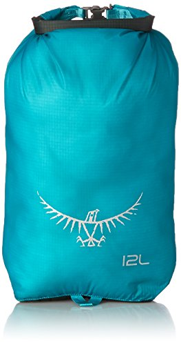 Dry Sack, Tropic Teal, One Size (Waterproof Stuff Sack)