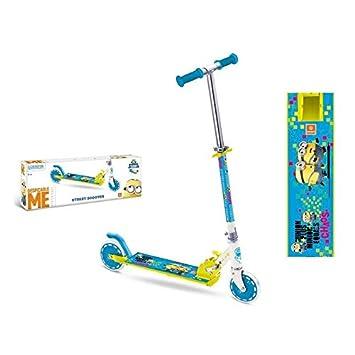 Aluminio - Scooter / Scooter / Patinete para Niños Yo ...