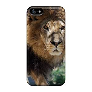 Dreaming Your Dream Case Cover Iphone 5C Protective Case Jungle King