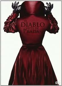 El Diablo Viste de Prada: Edición Especial [DVD]
