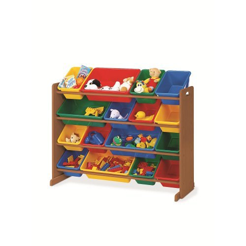 Super Size Organizer Tot Tutors