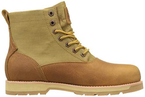 Levi's 26 Desert Ca light Boots Logan Homme Marron Brown wqUwBzp