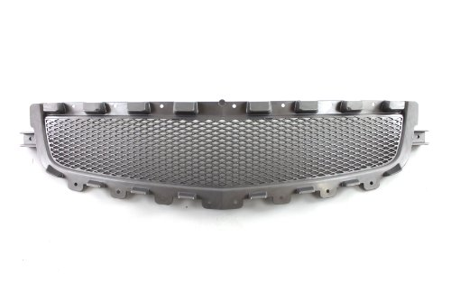 Genuine gm parts 25784044 grille assembly vehicles vehicle for Genuine general motors parts