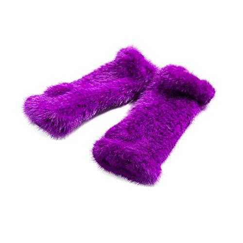交渉するドット内部Fur Story ACCESSORY レディース