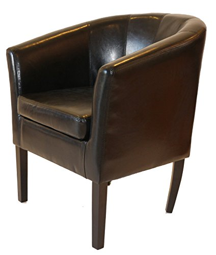 Home Chairs Bicast Leather Finish product image