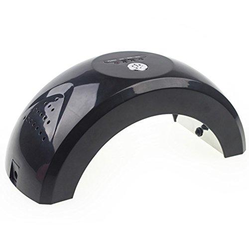 18w Professional Ccfl+ LED Uv Lamp Auto Sensor Nail Dryer
