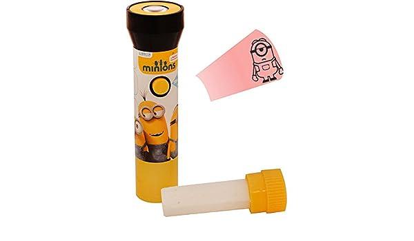 Dok Minions Candy lámpara de 14 g: Amazon.es: Electrónica
