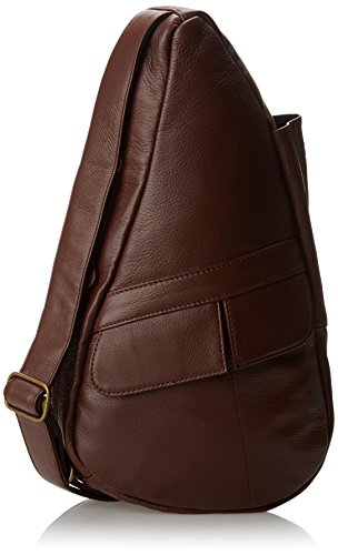 AmeriBag  Classic Healthy 5102 Tote,Chestnut, XS by AmeriBag