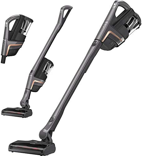 Miele Triflex HX1 Battery Powered Bagless Stick Vacuum, Graphite Grey