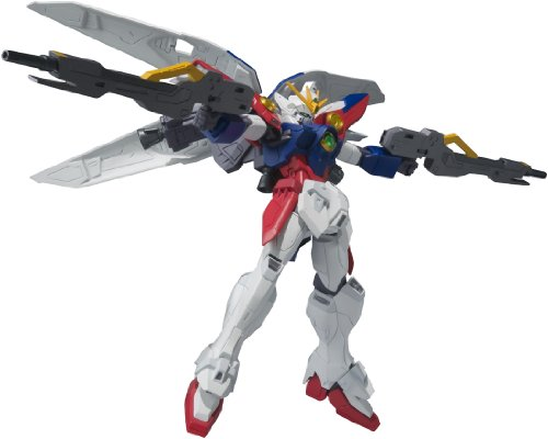 ROBOT魂<SIDE MS> ウイングガンダムゼロ 「新機動戦記ガンダムW」の商品画像