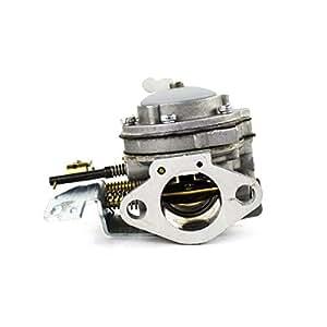 Carburetor Tillotson Hl166 Zama La-58 Used On Stihl 08 Bt360 Auger
