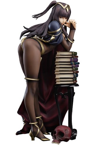 Good Smile Fire Emblem Awakening Tharja PVC Figure Statue (1:7 Scale) from Good Smile