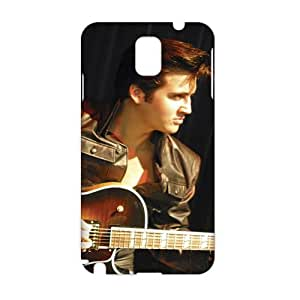 Angl 3D Case Cover Elvis Presley Phone Case for Samsung Galaxy Note3