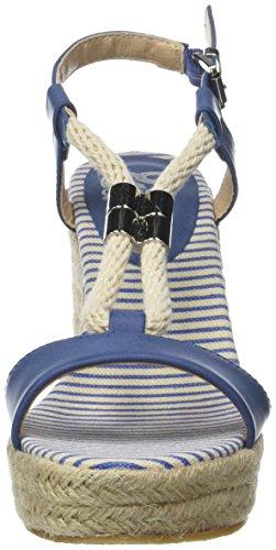 Cassis Lolanna Blu Cote D'azur Donne Sandali bleu Delle 1Tzw1Oq