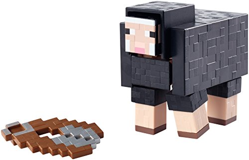 "Minecraft Sheared Sheep 5"" Figure"