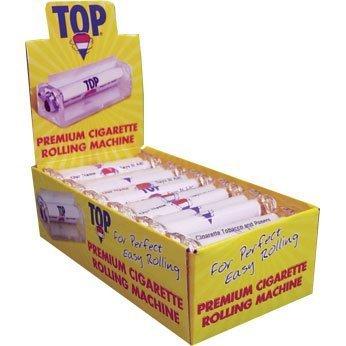 ポンペイ有毒のスコアTop Clear Rollers - 70mm by TOP