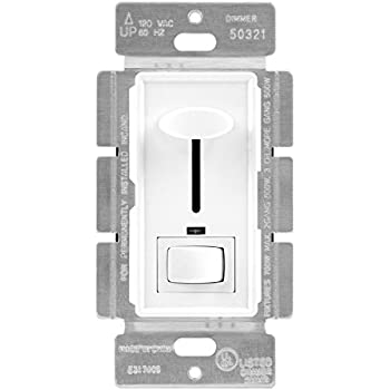 enerlites on off dimmer switch 50321 w 3 way dimmer switch in wall dimmer switch light switch dimmer wall switch dimmer for dimmable