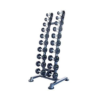 Image of Dumbbell Racks Physical Company Dumbbell Rack