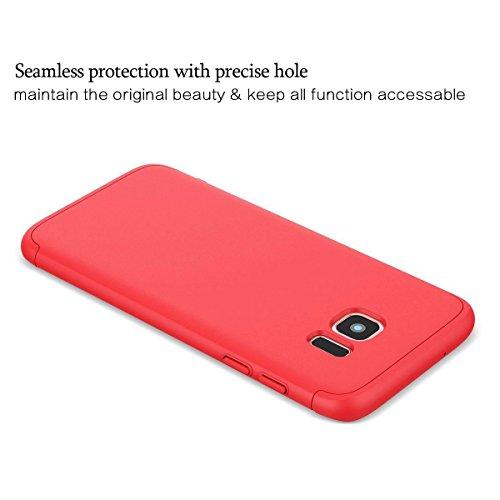 Ultra Coque L Rigide S6 Edge Galaxy Vanki 4SpwZq