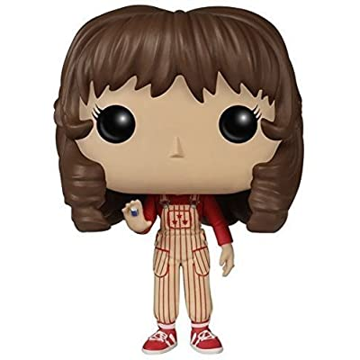 Funko POP TV: Doctor Who - Sarah Jane Smith Action Figure: Funko Pop! Television:: Toys & Games